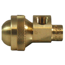 Teejet Spraying Systems Check Valve Nozzle Body Brass