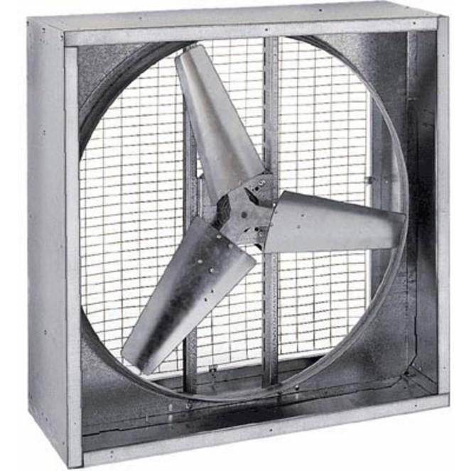 Pfg Exhaust Fan Direct Drive 48 Quot Diameter 18 800 Cfm