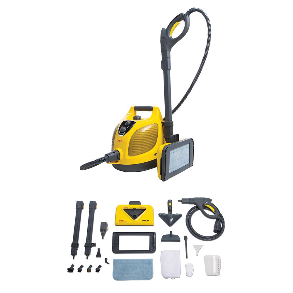 Vapamore Mr 100 >> Vapamore Vapor Steam Cleaner, Primo MR100 Light Duty, Entry Level - Dultmeier Sales