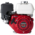 Honda Small Engines: 5.5 HP GX200 Series Engine