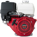 Honda Small Engines: 9.5 HP GX340 Series Engine