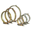 Bandlock Lock Ring Clamps