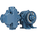 John Blue Ground Drive Piston Pumps