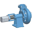 John Blue Hydraulic Motor Driven Pumps