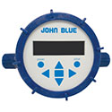 New! Chemical Flow Meter & Batch Controller, Digital Display