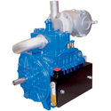 Jurop LC Series Vacuum Pumps