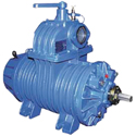 Jurop PN Series Vacuum Pumps