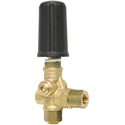 Regulating Unloader Valve, Brass