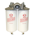 Cim-Tek Centurion Filter Housings