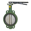 Centerline Butterfly Valves