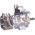 Conde Super6 Series Vacuum/Pressure Pumps (70 cfm)