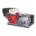 Conde Super6 Series Vacuum Power Packs (with Honda Gas Engines)