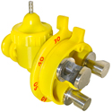 Turbo Floater Nozzle w/ Check Valve, High Volume