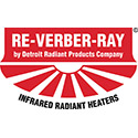 Re-Verber-Ray® Thermostats