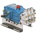High Pressure CAT Pumps