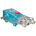Cat 820 Triplex Piston Pump with 8 - 10 GPM, 800 - 1000 PSI