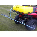 Commercial Lawn Sprayers for ATVs