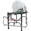 Self-Loading Skid Sprayers for Deicing / Anti-icing.