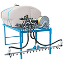 Self-Loading Skid Sprayers