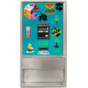 Meters for Dog Washing Systems
