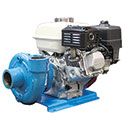 CDS-John Blue Vac-U-Seal Centrifugal Pumps with Hypro PowerPro Engines (5.5 & 13 HP)