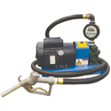 Roper Liquid Feed Pump Unit
