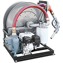 Complete Diesel Pump Transfer Systems