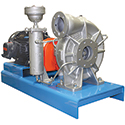 Gorman-Rupp Explosion-Proof Petroleum Pumps