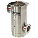 Thompson 4 Filter/Strainer Systems, 350 Max GPM, Flanged