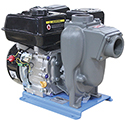 Engine Driven Diesel Pumps