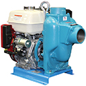 Engine-Driven Self-Priming Centrifugal Pumps