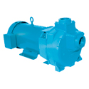 MP Pumps High Head Self-Priming Pump / Motor Units