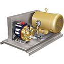Hydra-Cell Pump / Motor Systems