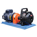 Electric Motor Driven Pump Units