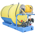 500 Gallon Skid Sprayers