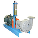 Vertiflo 1424 Series Pump Motor Units Pressurized Seal