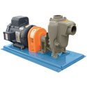 Long Coupled Motor Driven MP Petrolmaxx Diesel Pumps
