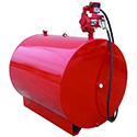 Fuel Storage Skid Tank Pump Packages