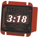 24 Volt Digital Timer for Car Wash