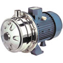Motor Driven Centrifugal Pumps