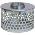 Endline Strainers
