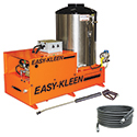 Easy-Kleen Hot Water Pressure Washers, Natural Gas or Propane