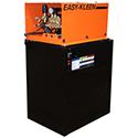 New! Hot Water Pressure Washers (Stationary), Electric-Fired from Eazy-Kleen