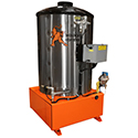New! Hot Water Heaters from Easy-Kleen