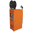 New! Hot Water Pressure Washers, Cabinet Style from Easy-Kleen
