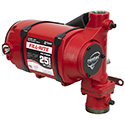 New! Pedestal Mount Fuel Transfer Pump Only, 120V from Fill Rite