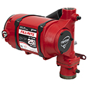 New! Pedestal Mount Fuel Transfer Pump Only, 240V from Fill Rite