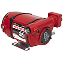 New! Foot Mount Fuel Transfer Pump Only, 120V from Fill Rite
