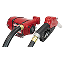 New! Foot Mount Fuel Transfer Pump without Digital Meter, 120V from Fill Rite