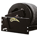 New! Hose Reel, Manual from Super Reel